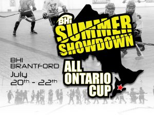 image of: sunmmer showdown logo
